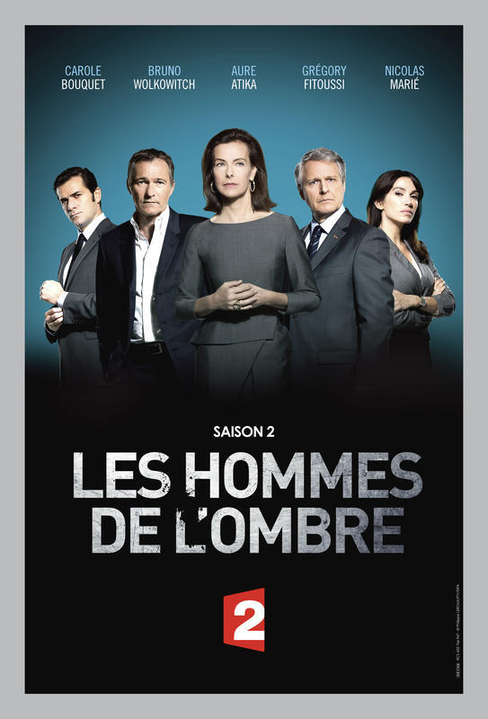 LES HOMMES DE L'OMBRE 2