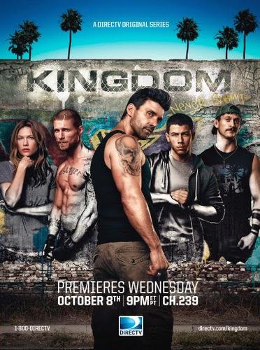 Kingdom [Saison 02 VOSTFR] Complète