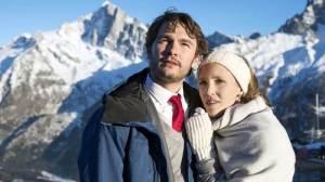 Igor Mendjisky (Simon), Marie Kremer (Camille)